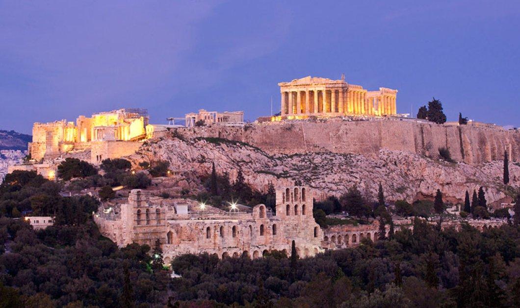 Good Νews: Διεθνής διαγωνισμός για καλύτερη πρόσβαση στην Ακρόπολη, στο διασημότερο μνημείο της Αρχαίας Ελλάδας & άδεια για πωλητήριο!  - Κυρίως Φωτογραφία - Gallery - Video