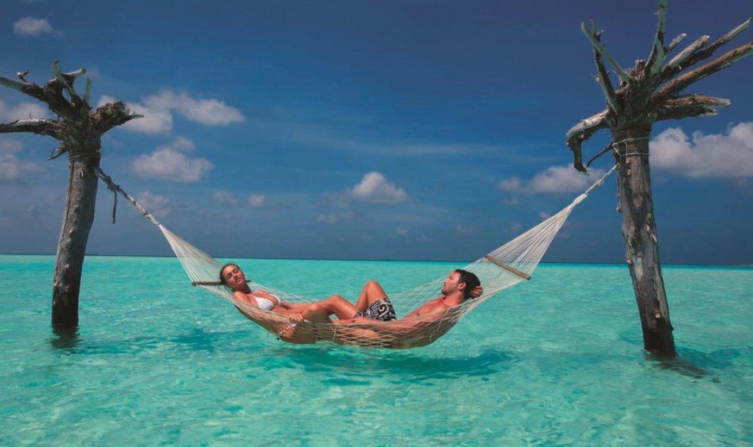 Το Gili Lankanfushi Maldives είναι το top ξενοδοχείο στον κόσμο - Ιδού και τα 25 καλύτερα της Ελλάδας με πρώτο το... ; - Κυρίως Φωτογραφία - Gallery - Video