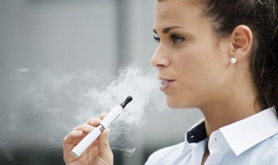 Νέα έρευνα: Έως και 15 φορές πιο καρκινογόνο το ηλεκτρονικό τσιγάρο!  - Κυρίως Φωτογραφία - Gallery - Video