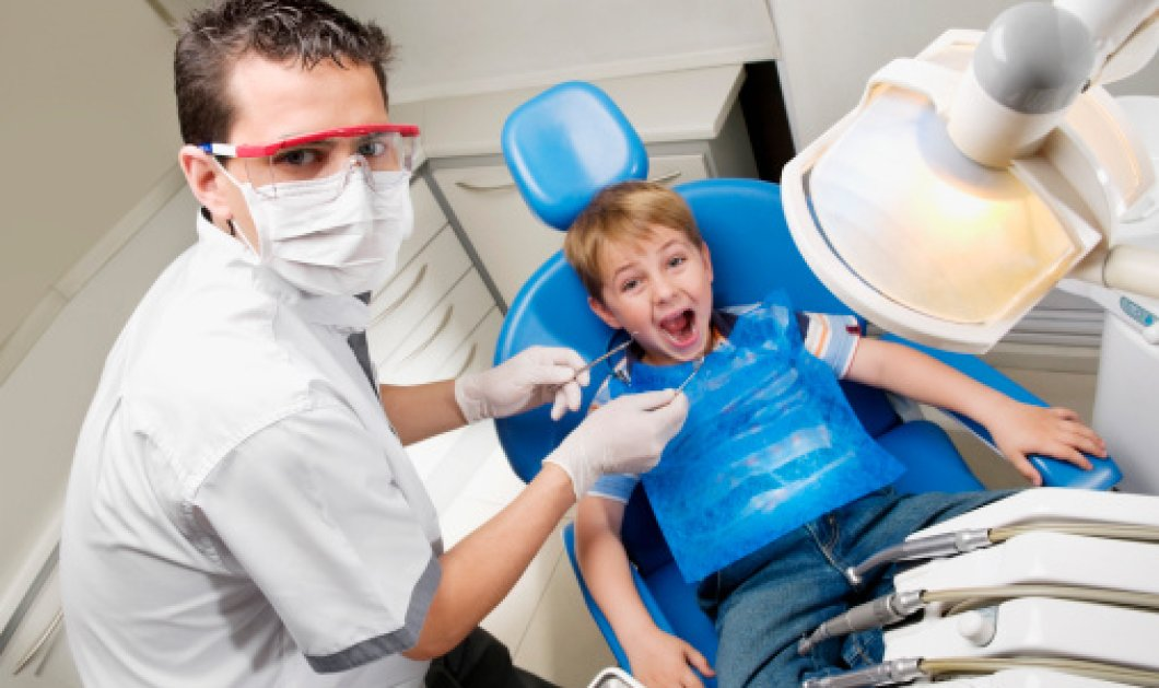 Δόντια και... τέρατα στα Σκόπια: 14χρονη και 78χρονο βγήκαν με ακατάσχετη αιμορραγία - σε 2 Θεσσαλονικείς με καρκίνο του στόματος έγινε μοιραία εξαγωγή που προκάλεσε μετάσταση!  - Κυρίως Φωτογραφία - Gallery - Video