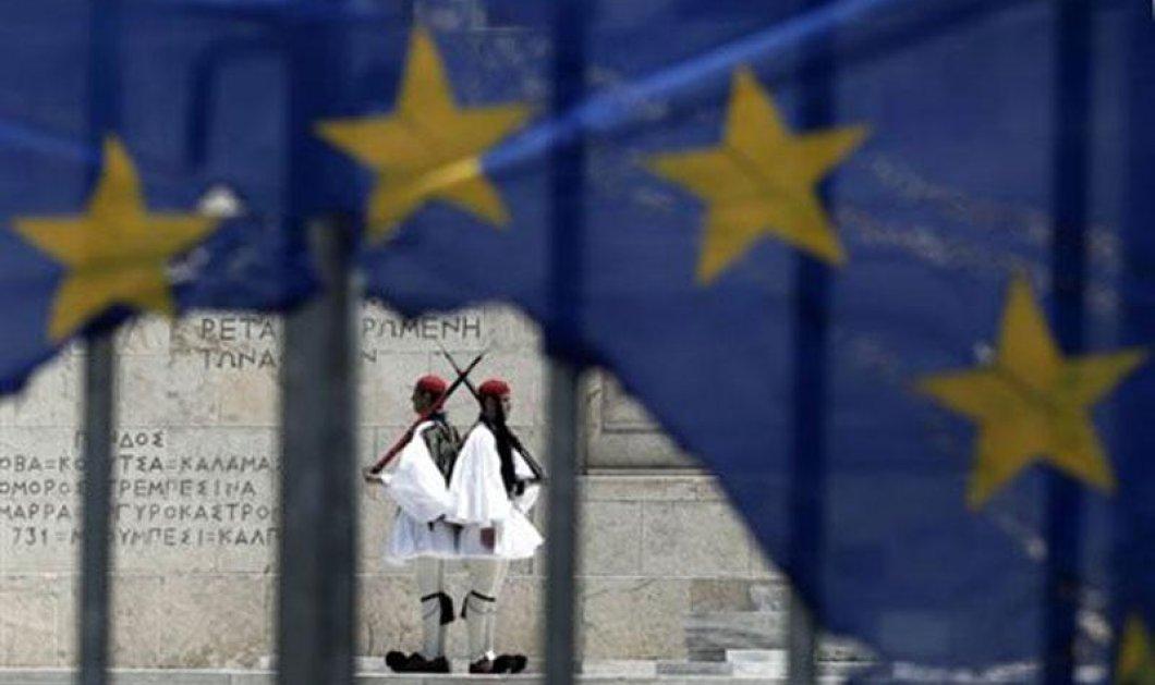 Goldman Sachs: Αναγκαία η συμφωνία με την τρόικα για να αποφύγει η Ελλάδα τη χρεοκοπία! - Κυρίως Φωτογραφία - Gallery - Video