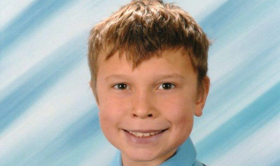 Αυτοκτόνησε 17χρονος αυτιστικός μετά από υποτιθέμενο email της αστυνομίας - Κυρίως Φωτογραφία - Gallery - Video