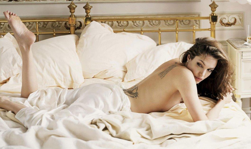 H ακραία δίαιτα της Angelina Jolie: με σπόρους, κινόα και λάδι καρύδας! - Κυρίως Φωτογραφία - Gallery - Video