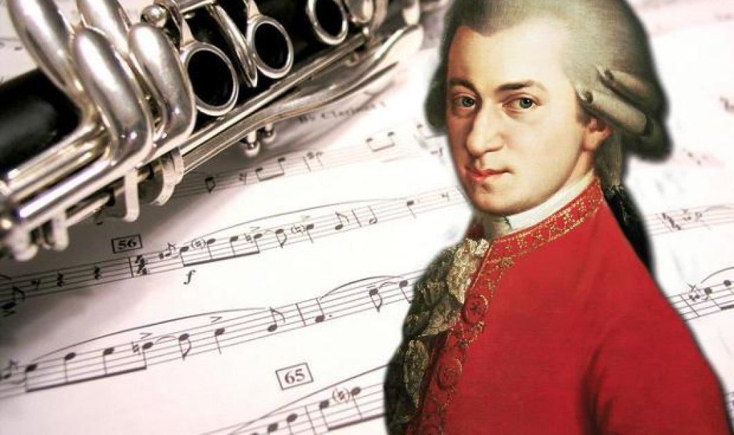 Βόλφγκανγκ Αμαντέους Μότσαρτ: Η ιδιοφυία της κλασικής μουσικής - 261 χρόνια από τη γέννησή του - Κυρίως Φωτογραφία - Gallery - Video