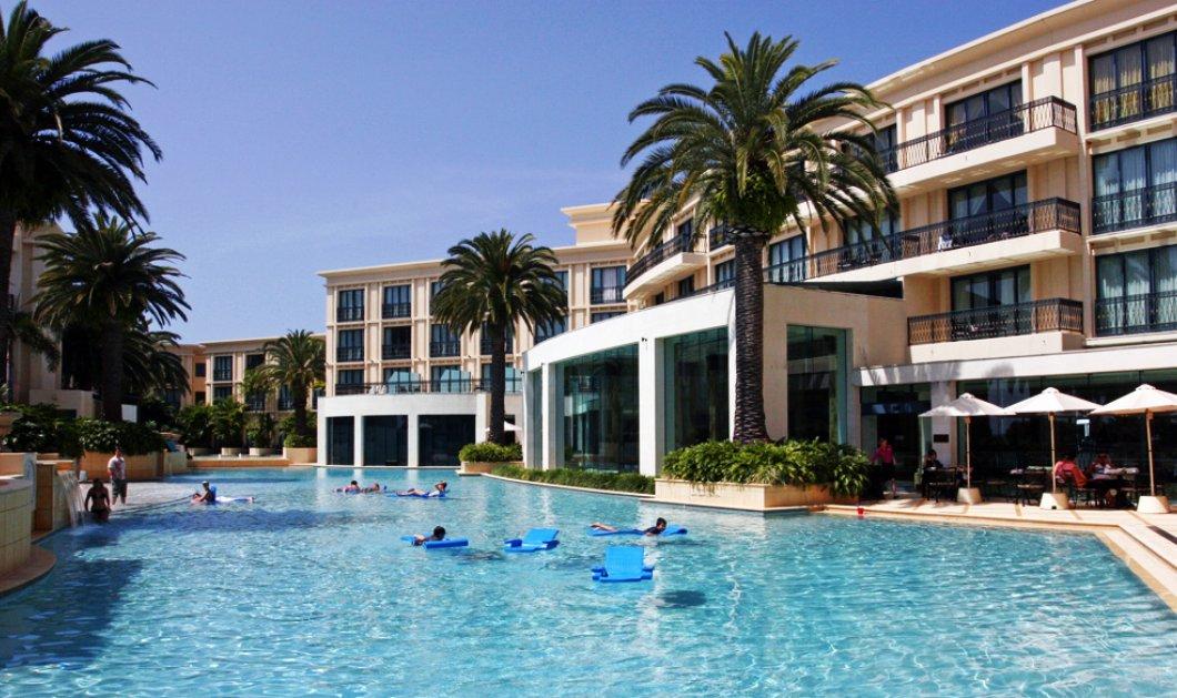 Οι πελάτες των ξενοδοχείων δεν είναι κλέφτες... ή μήπως είναι; - Κυρίως Φωτογραφία - Gallery - Video