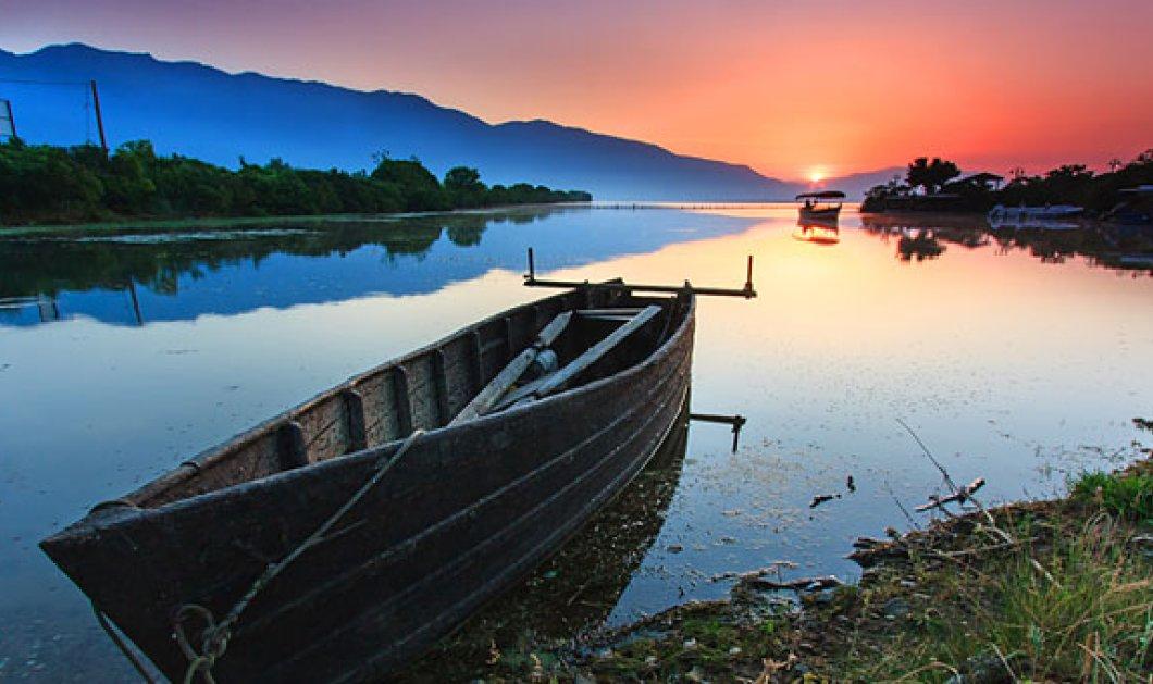10 καλοί λόγοι για να ταξιδέψετε στη λίμνη Κερκίνη - Όλοι οφθαλμοφανείς! - Κυρίως Φωτογραφία - Gallery - Video