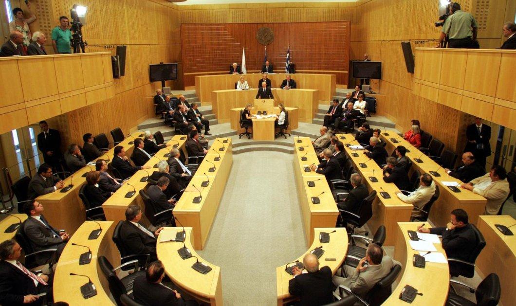 Κύπρος: Στη Βουλή η λίστα με τους 50 μεγαλύτερους φοροοφειλέτες! - Κυρίως Φωτογραφία - Gallery - Video