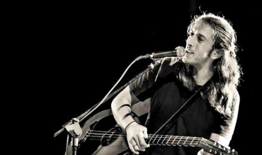Η διπλή επιστροφή του δημοφιλέστατου Κρητικού τραγουδιστή Γιάννη Χαρούλη - Κυρίως Φωτογραφία - Gallery - Video