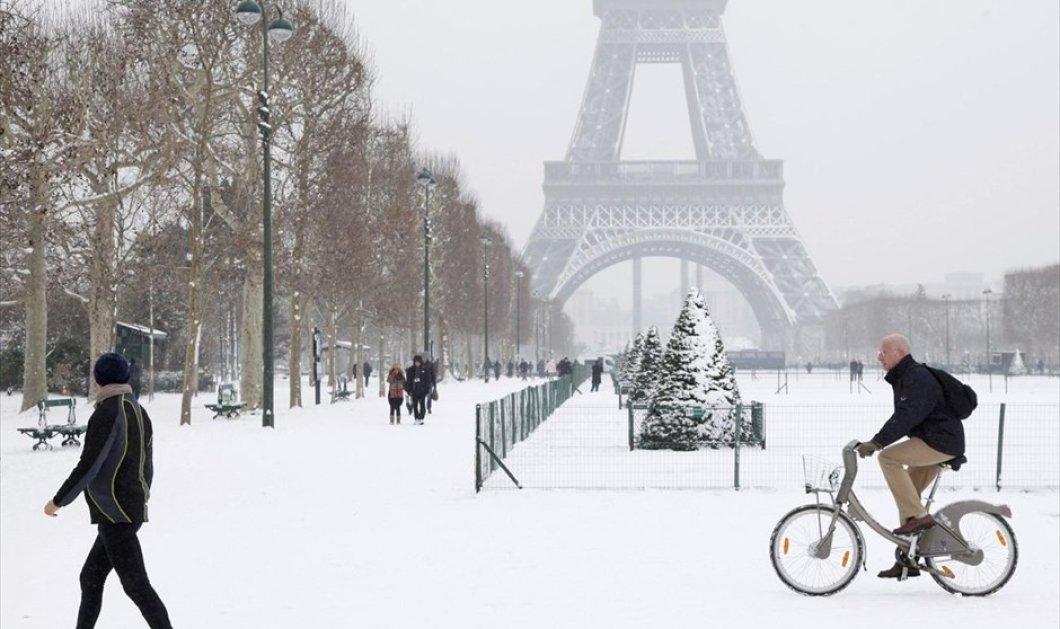 Good News: Ιδού οι 7 πόλεις που διώχνουν οριστικά τα ΙΧ & τρέχουν με ποδήλατα! - Κυρίως Φωτογραφία - Gallery - Video