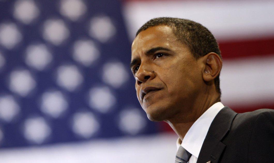 """Έκτακτο: Ηχηρή παρέμβαση Ομπάμα υπέρ της κυβέρνησης Τσίπρα: """"Δεν πρέπει να ξεζουμίζουμε έναν λαό"""" - Κυρίως Φωτογραφία - Gallery - Video"""