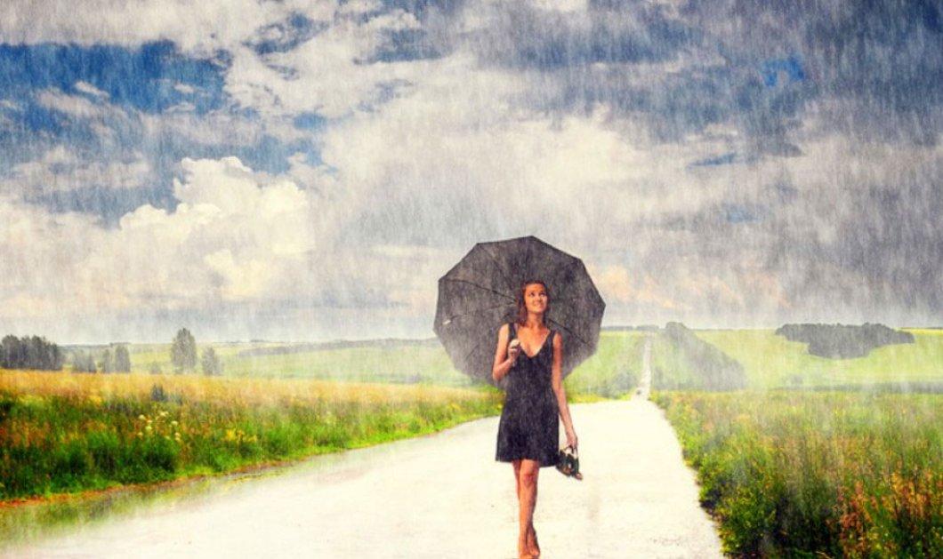 Βροχές και καταιγίδες σε όλη τη χώρα και σήμερα - Ηλιοφάνεια και μικρή πτώση της θερμοκρασίας στην Αττική! (βίντεο) - Κυρίως Φωτογραφία - Gallery - Video