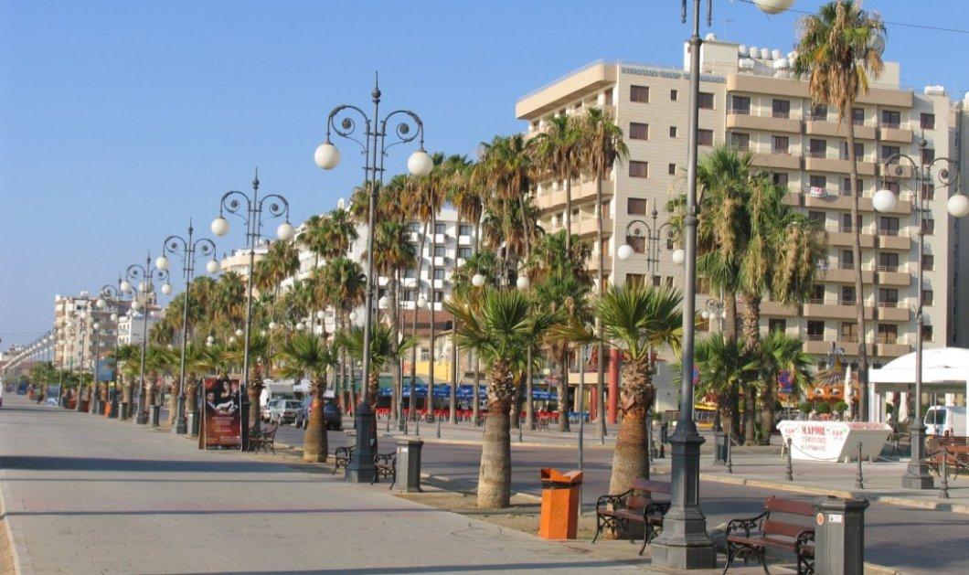 Κύπρος: Τον σταμάτησαν στο τελωνείο με μισό εκατομμύριο ευρώ στις βαλίτσες του! - Κυρίως Φωτογραφία - Gallery - Video