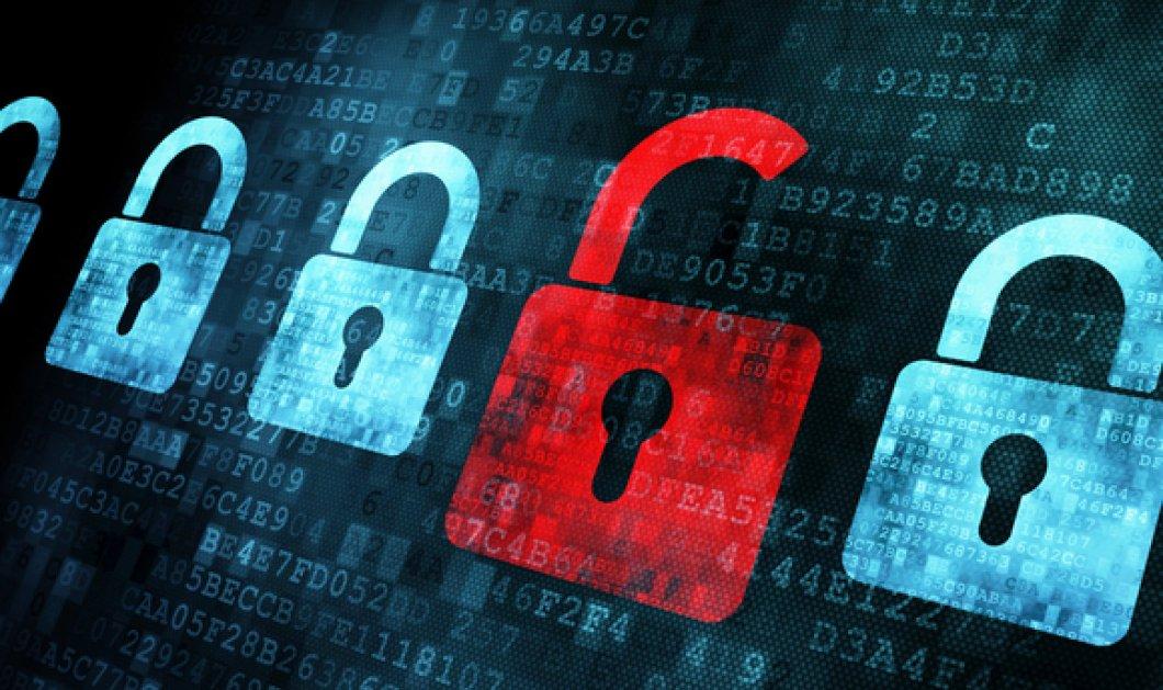 H ΕΛ.ΑΣ προειδοποιεί: Προσοχή σε κακόβουλο λογισμικό μέσω Facebook: Σας κλέβουν τους κωδικούς της τράπεζας! - Κυρίως Φωτογραφία - Gallery - Video