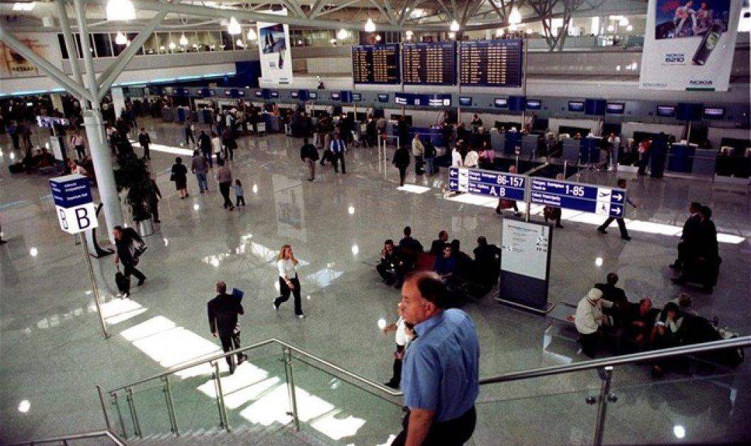 Good News: ''Απογειώθηκε'' και τον Ιανουάριο η επιβατική κίνηση στο Ελ. Βενιζέλος! - Κυρίως Φωτογραφία - Gallery - Video
