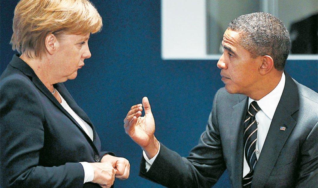 ΗΠΑ: Η Ελλάδα πρέπει να συνεργαστεί με την Ευρώπη και το ΔΝΤ - ποιος το λέει; - Κυρίως Φωτογραφία - Gallery - Video