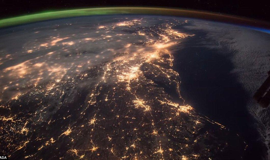 Εκπληκτικό βίντεο: Όταν η ανατολή του ήλιου συναντά το Βόρειο Σέλας το θέαμα είναι μοναδικό! - Κυρίως Φωτογραφία - Gallery - Video