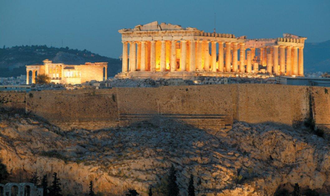 Good News: Η Torondo Star υμνεί την Αθήνα με άρθρο του top ταξιδιωτικού της ρεπόρτερ που ερωτεύτηκε την σύγχρονη πρωτεύουσα ! - Κυρίως Φωτογραφία - Gallery - Video