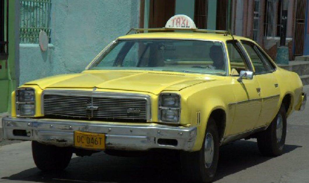 Story: Πώς ένας ταξιτζής εξοικονομεί $17.000 δολ. χάρη στη βενζίνη της Βενεζουέλας - Θα εκπλαγείτε! - Κυρίως Φωτογραφία - Gallery - Video