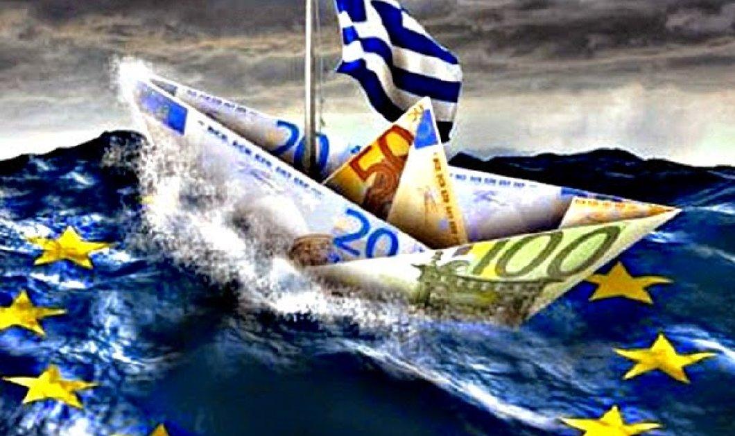 Telegraph: ''Αν θέλει η Ελλάδα να σώσει τον εαυτό της, τότε πρέπει να φύγει από το ευρώ - Νίκη του ΣΥΡΙΖΑ σημαίνει χρεοκοπία και καταστροφή'' - Κυρίως Φωτογραφία - Gallery - Video