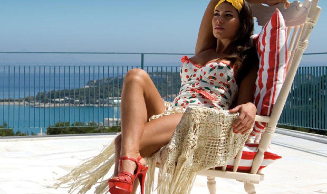 Θωμαή Απέργη, Μαρία-Ελένη Κυριακού, C Real, Shaya, Barrice - Αυτές είναι οι ελληνικές υποψηφιότητες για τη Eurovision! - Κυρίως Φωτογραφία - Gallery - Video