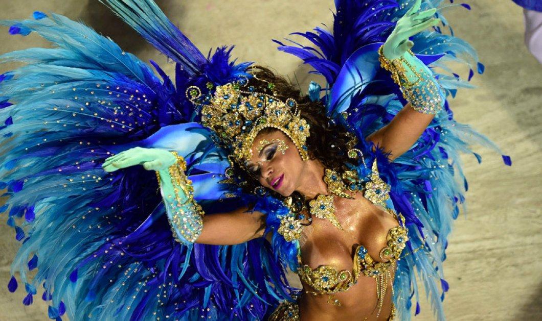 47 φωτογραφίες από το Καρναβάλι του Ρίο με τις ωραιότερες «μουλάτες» που έχετε δει ποτέ! - Κυρίως Φωτογραφία - Gallery - Video