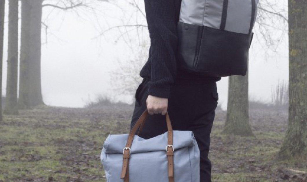 Made in Greece  ο Αλέξανδρος Κωτούλας που φέρνει το χειροποίητο design υψηλών προδιαγραφών στα σακίδια πλάτης! (φωτό) - Κυρίως Φωτογραφία - Gallery - Video