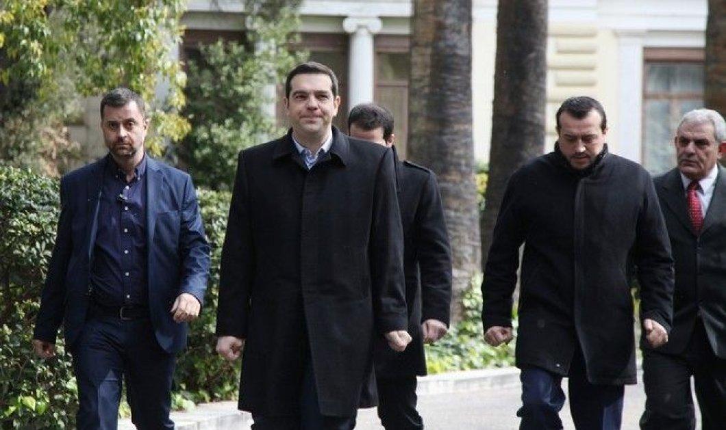 Έκτακτο: Αύριο το αίτημα της Ελλάδας για παράταση της δανειακής σύμβασης! (βίντεο) - Κυρίως Φωτογραφία - Gallery - Video