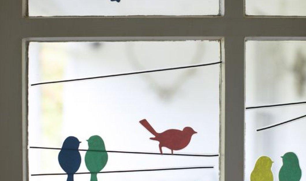 Διακόσμηση παιδικού δωματίου: 10 ιδέες για να το κάνετε αγνώριστο & το παιδί σαν να μην θέλει να βγει από μέσα! - Κυρίως Φωτογραφία - Gallery - Video