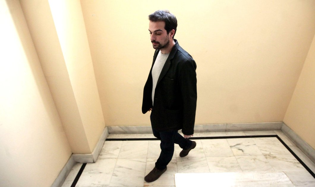 Γ. Σακελλαρίδης: ''Σεβόμαστε τον Γλέζο, αλλά η δήλωσή του ήταν άστοχη και λανθασμένη'' - Κυρίως Φωτογραφία - Gallery - Video
