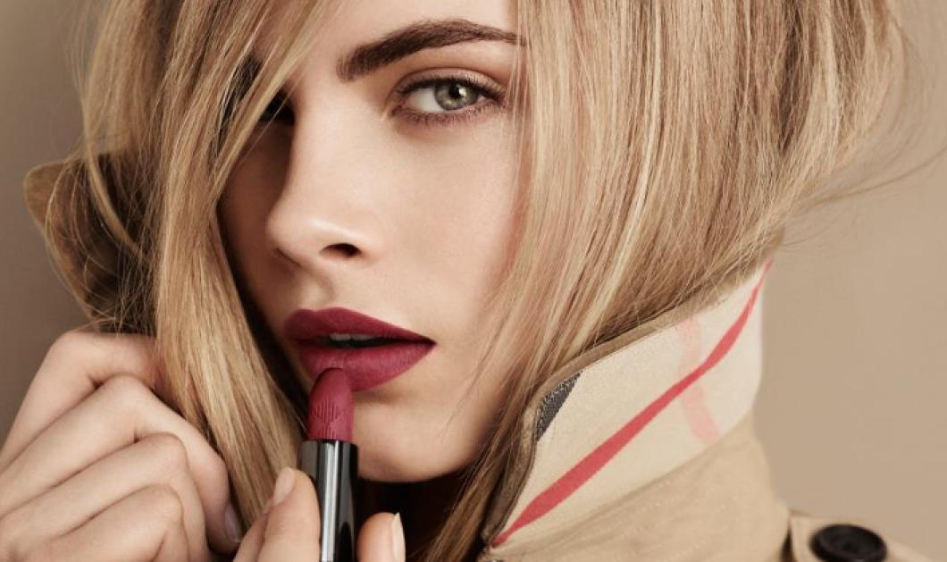Put those lipsticks on: Πώς να απογειώσετε την εμφάνισή σας με ένα κραγιόν! - Κυρίως Φωτογραφία - Gallery - Video
