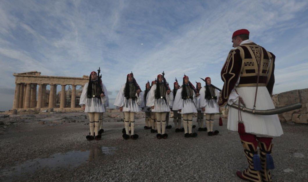 Economist: «Η Ελλάδα θα λάβει χρηματοδότηση αλλά ο Τσίπρας μπορεί να πάει σε εκλογές ή δημοψήφισμα! - Κυρίως Φωτογραφία - Gallery - Video