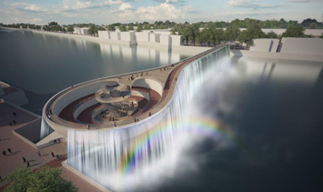 74 συναρπαστικά σχέδια κονταροχτυπιούνται για τη νέα γέφυρα του Τάμεση στο Λονδίνο! Ποιος θα είναι ο νικητής; (Slideshow) - Κυρίως Φωτογραφία - Gallery - Video