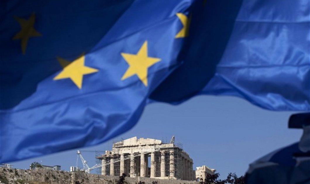 Κορυφαίος Ευρωπαίος αξιωματούχος: ''Νέο δάνειο 30 δισ. ευρώ θα χρειασθεί η Ελλάδα''! - Κυρίως Φωτογραφία - Gallery - Video