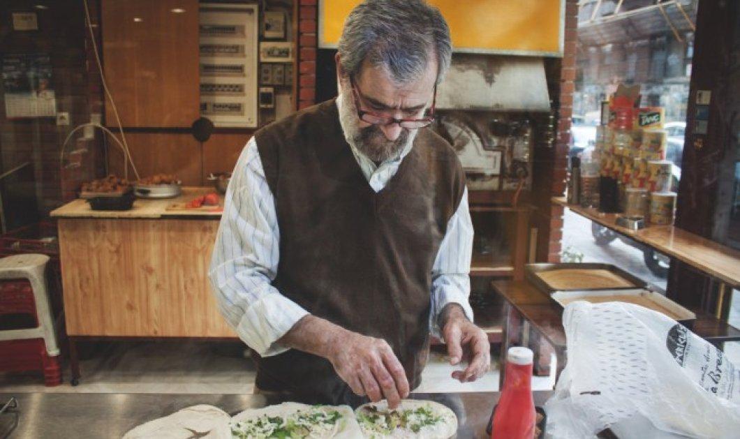 Γευστική έθνικ βόλτα στην Αχαρνών: Ινδικά ταχυφαγεία, συριακά μαγειρευτά & ρώσικα delicatessen σας περιμένουν! - Κυρίως Φωτογραφία - Gallery - Video