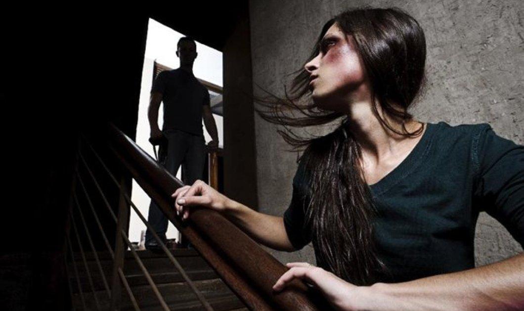 Βόλος: Σακάτεψε στο ξύλο τη γυναίκα του μετά το δείπνο - Του έκανε μήνυση από το νοσοκομείο! - Κυρίως Φωτογραφία - Gallery - Video