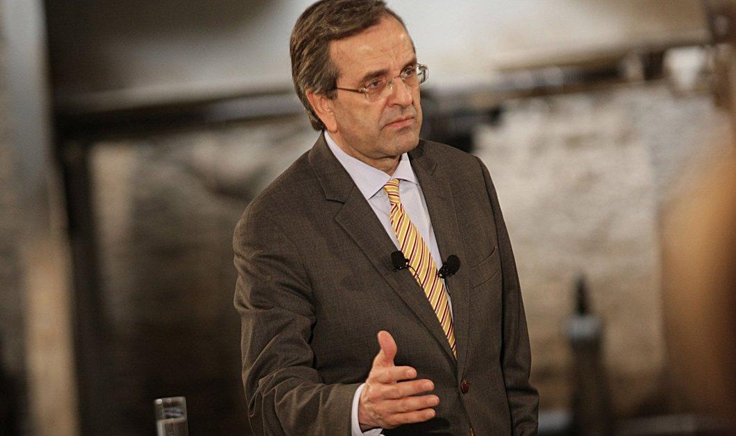 Μήνυση κατά του Π. Χαϊκάλη κατέθεσε ο Α. Σαμαράς - Ζητάει άμεσα την εισαγγελική παρέμβαση! - Κυρίως Φωτογραφία - Gallery - Video