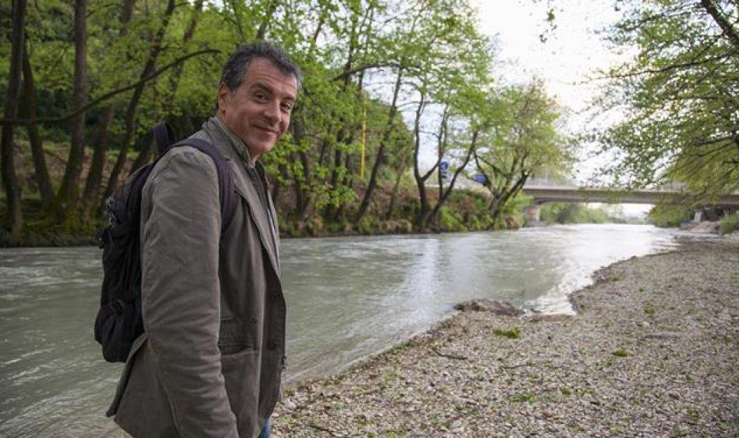 Σταύρος Θεοδωράκης: Εκλογές το αργότερο μέχρι την 1η Φεβρουαρίου - Κυρίως Φωτογραφία - Gallery - Video