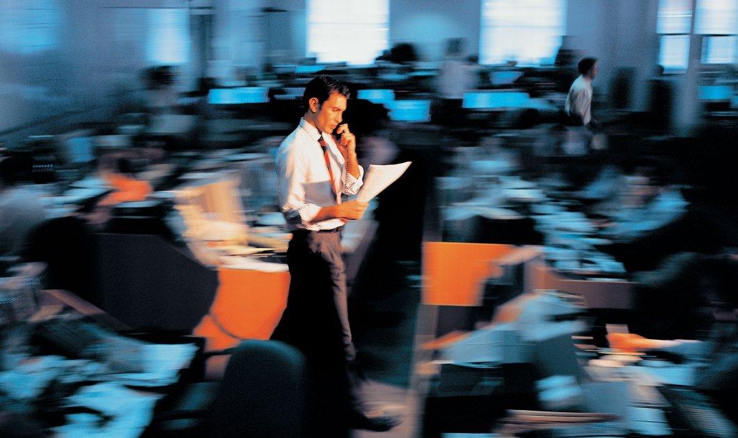 Νέες ανατροπές και αλλαγές στο δημόσιο - Συγχωνεύσεις υπηρεσιών και χιλιάδες μετακινήσεις υπαλλήλων! - Κυρίως Φωτογραφία - Gallery - Video