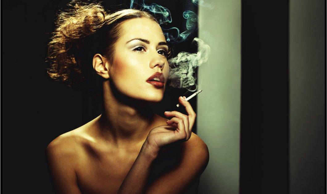 CNBC: Χάνετε 740 εκατ. ευρώ από παράνομα τσιγάρα - Θα σωθείτε καπνίζοντας νόμιμα!  - Κυρίως Φωτογραφία - Gallery - Video