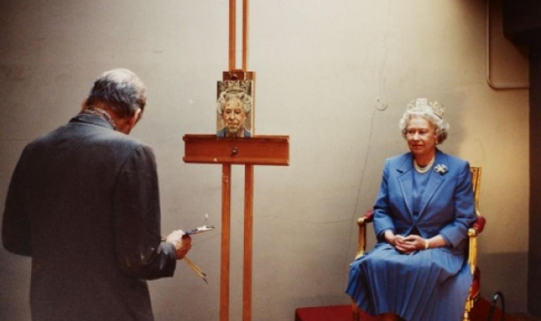 To πορτραίτο της Βασίλισσας Ελισάβετ που βρήκαν φρικτό, όλοι, κοινό & κριτικοί: Δείτε την κακάσχημη εκδοχή της από τον διάσημο Φρόυντ! - Κυρίως Φωτογραφία - Gallery - Video