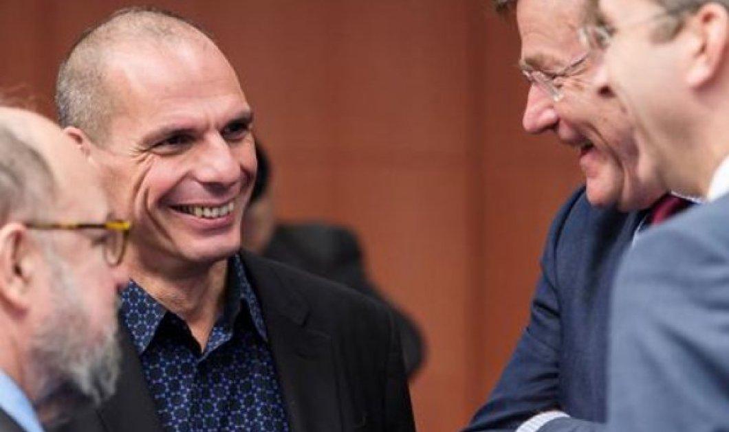 Ξεκινούν στις Βρυξέλλες οι τεχνικές διαβουλεύσεις Ελλάδας – θεσμών: Σύντομα και στην Αθήνα οι εκπρόσωποι των Ευρωπαίων! - Κυρίως Φωτογραφία - Gallery - Video