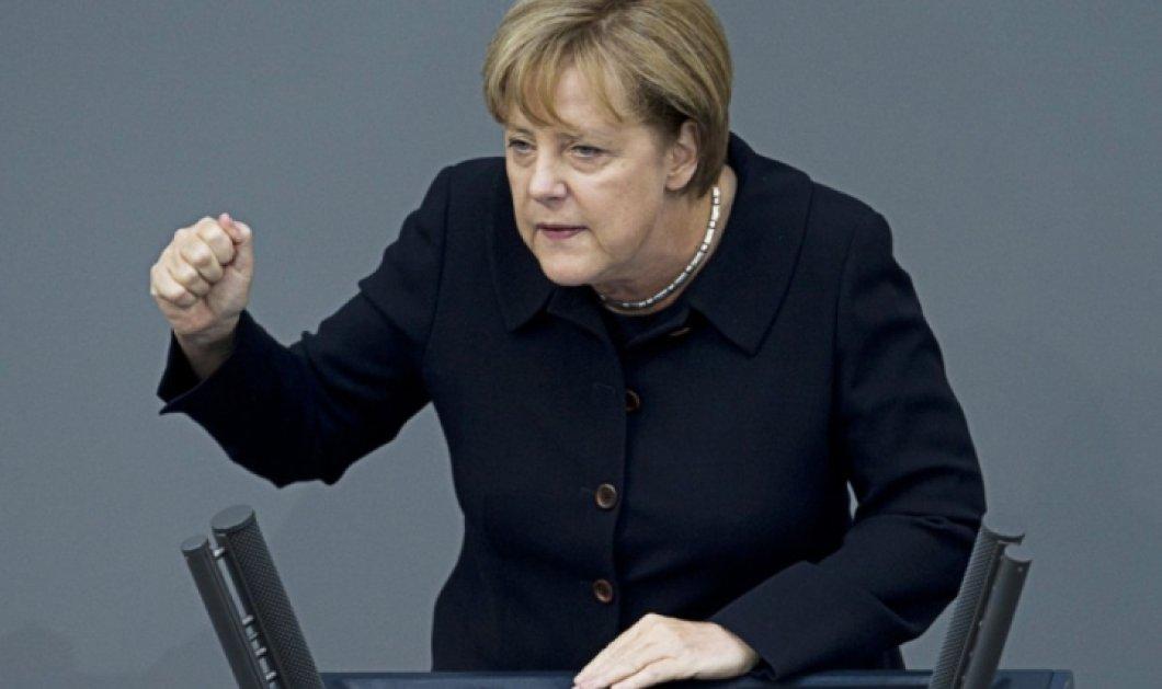 Σκληρή στάση από την Γερμανία: «Ψευτόμαγκες οι κυβερνώντες στην Ελλάδα - Δεν μασάμε» - Κυρίως Φωτογραφία - Gallery - Video
