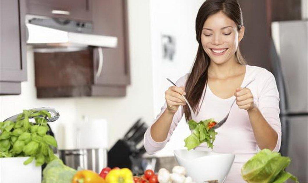 Δεν μπορείς να χάσεις κιλά; 4 τροφές που πρέπει να αποκλείσεις από τη διατροφή σου - Κυρίως Φωτογραφία - Gallery - Video