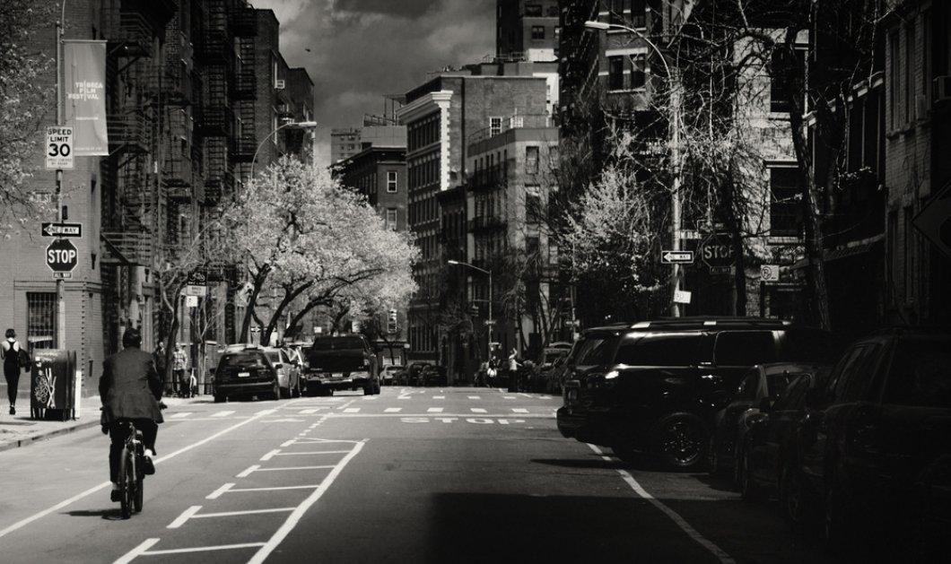 Νοσταλγική, ασπρόμαυρη, ανεπανάληπτη η Νέα Υόρκη μέσα από την φωτογραφική μηχανή του πολυβραβευμένου Alex Teuscher (Slideshow) - Κυρίως Φωτογραφία - Gallery - Video