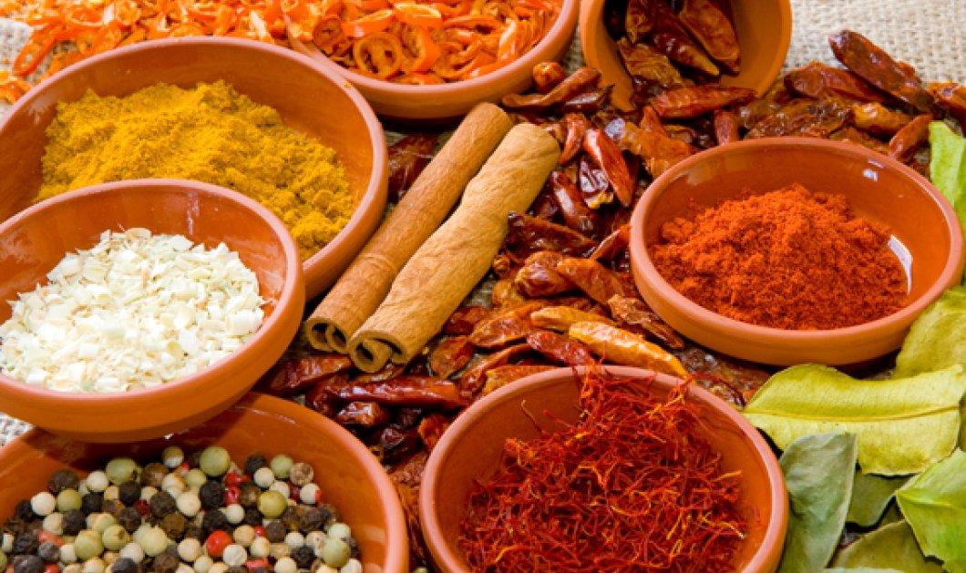 """Κόλιανδρος, Κανέλλα, Σκόρδο & Κύμινο η """"παρέα"""" της υγείας σας και των αρωμάτων στην κουζίνα σας! - Κυρίως Φωτογραφία - Gallery - Video"""