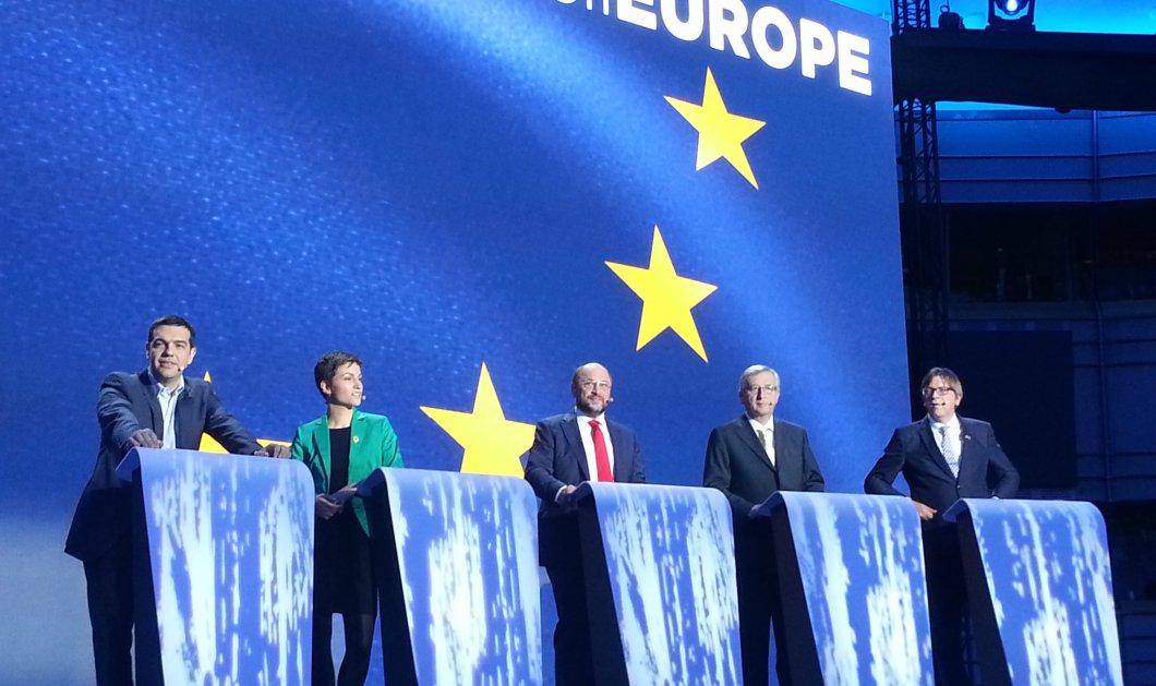 Συμφωνία ή ρήξη σήμερα στις Βρυξέλλες; Σε βαρύ κλίμα Α. Τσίπρας & Γ. Δραγασάκης στην σύνοδο κορυφής! - Κυρίως Φωτογραφία - Gallery - Video