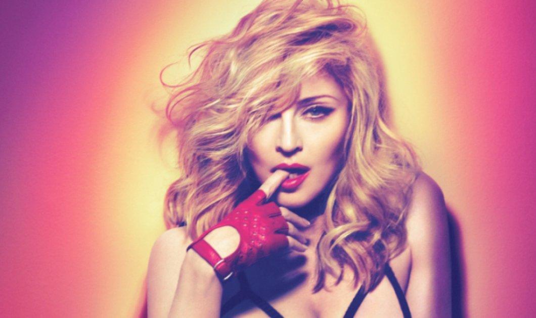 Μια ευχάριστη έκπληξη επεφύλασσε η Madonna στους θαυμαστές της - Τους έκανε δώρο 6 νέα ακυκλοφόρητα κομμάτια! - Κυρίως Φωτογραφία - Gallery - Video