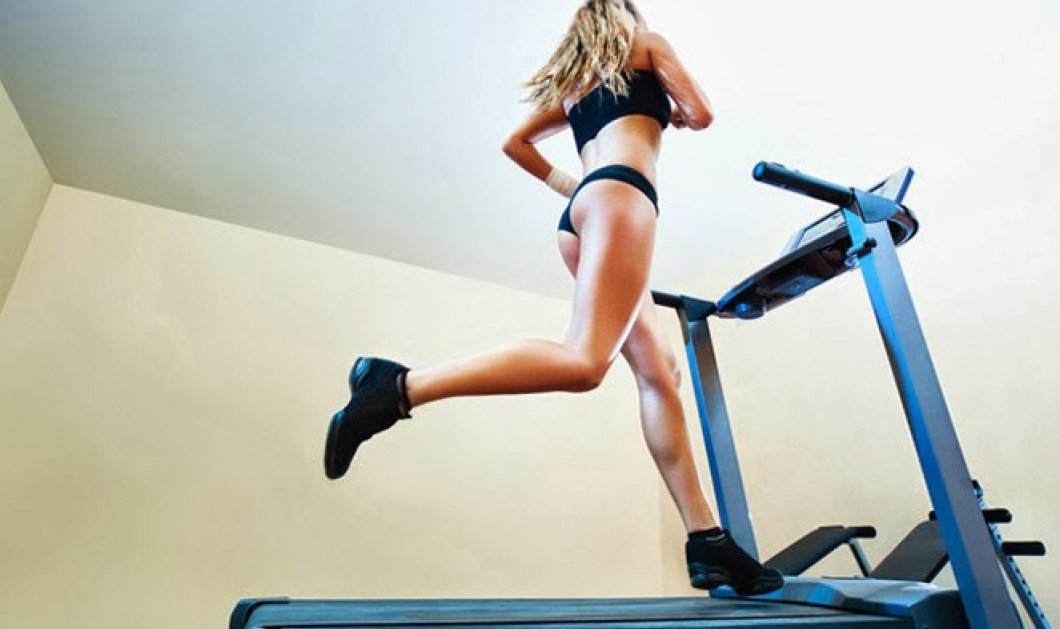 Όταν η γυμναστική οδηγεί σε... οργασμό τις γυναίκες: Η πρώτη επιστημονική έρευνα το αποδεικνύει - Κυρίως Φωτογραφία - Gallery - Video