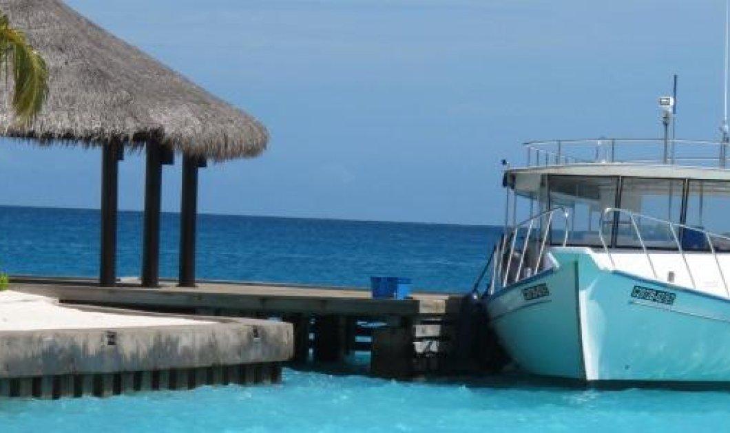 Είστε έτοιμοι για ένα... ταξίδι στο όνειρο; Αν ναι, τότε φύγαμε για... Μαλδίβες! - Κυρίως Φωτογραφία - Gallery - Video