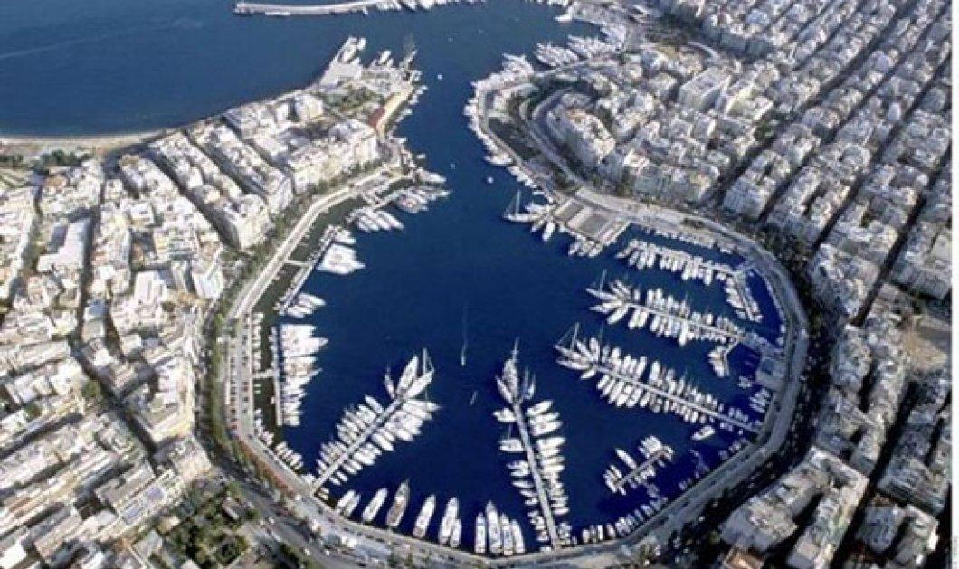 Σ. Λεουτσάκος: «Το λιμάνι δεν πουλιέται, είναι η θέση του ΣΥΡΙΖΑ» - Κυρίως Φωτογραφία - Gallery - Video